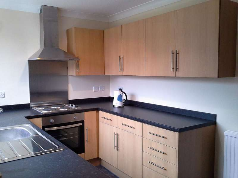 3 Bedrooms End Of Terrace House for rent in Penenden, New Ash Green, Longfield DA3