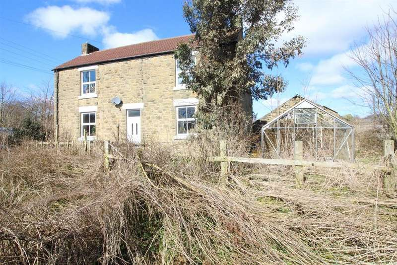 3 Bedrooms Detached House for sale in Galloping Green Road, Gateshead