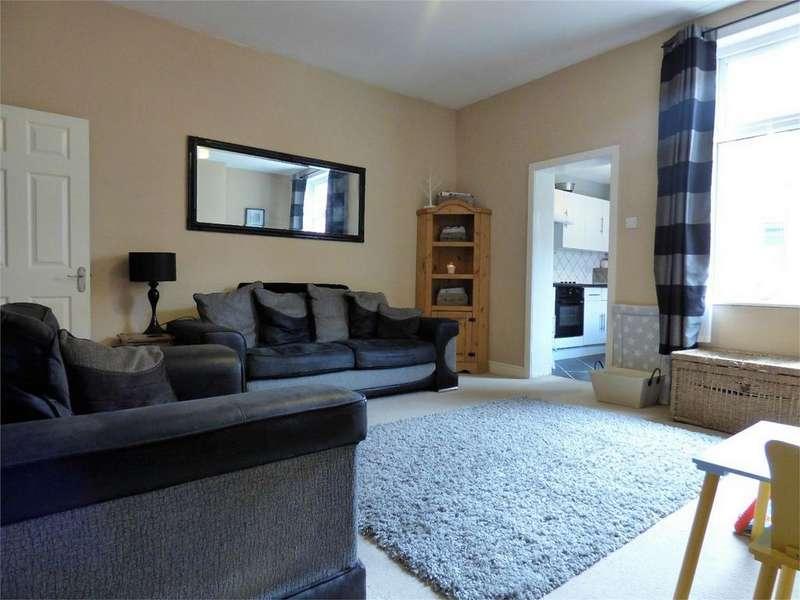 3 Bedrooms End Of Terrace House for sale in New Wellington Street, BLACKBURN, Lancashire