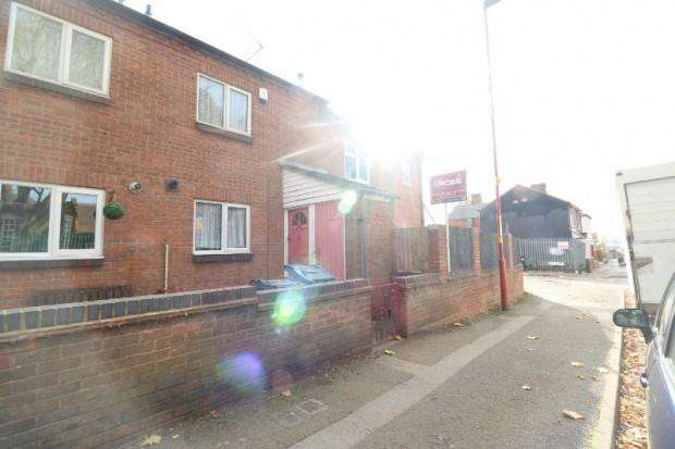 2 Bedrooms Terraced House for sale in Wattville Road, Handsworth, B21