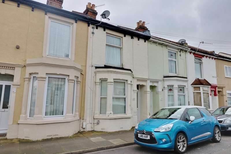 3 Bedrooms Terraced House for sale in