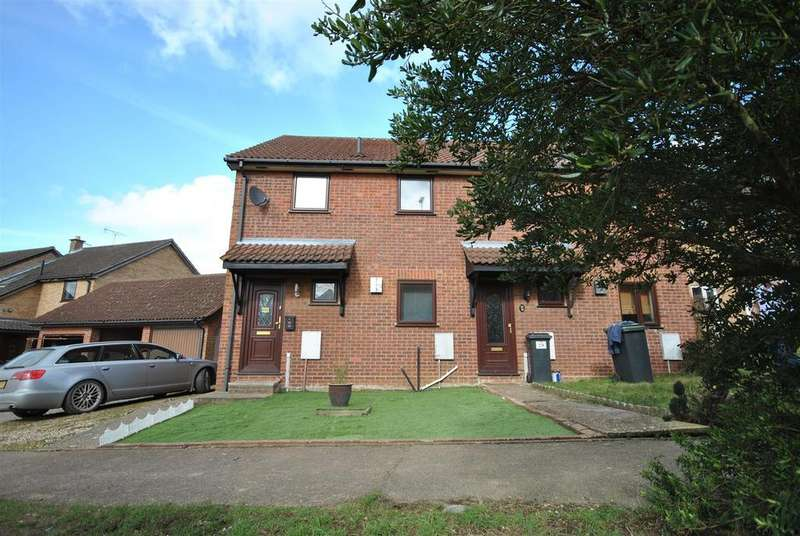 3 Bedrooms House for rent in Partridge Close, Thurston, Bury St. Edmunds