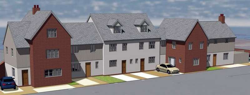 4 Bedrooms Mews House for sale in Saxmundham, Suffolk