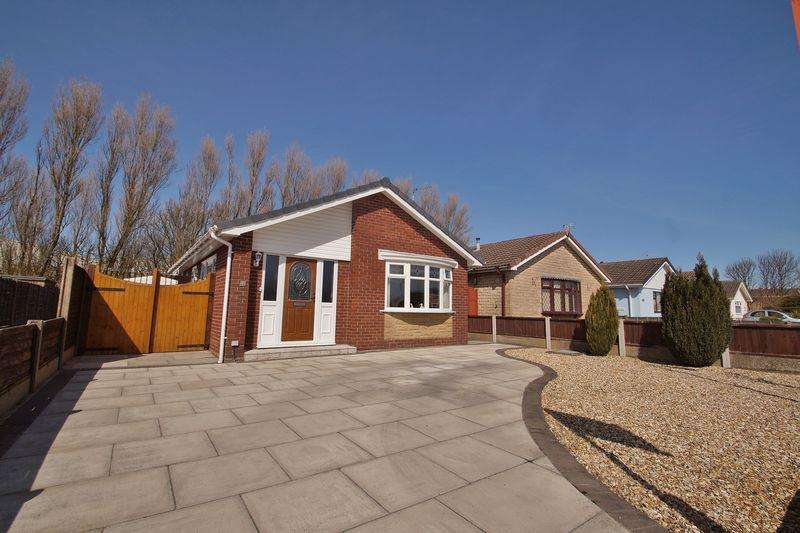 2 Bedrooms Detached Bungalow for sale in Primrose Close, Southport