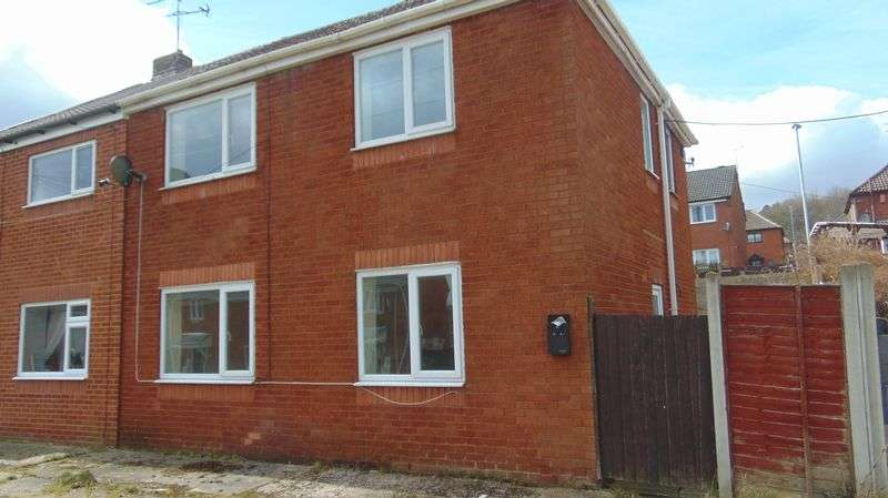 3 Bedrooms Property for sale in Carnation Close, Stoke-On-Trent