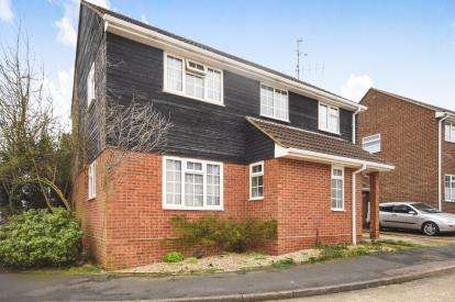 4 Bedrooms Detached House for sale in Rayleigh, Essex, Uk