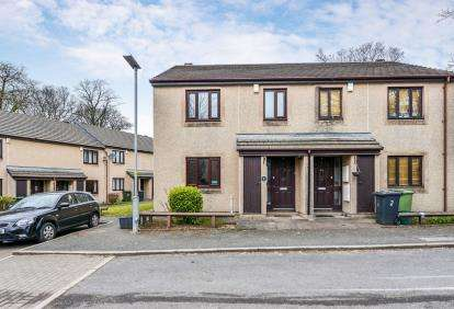 3 Bedrooms Semi Detached House for sale in Beeching Close, Lancaster, Lancashire, LA1