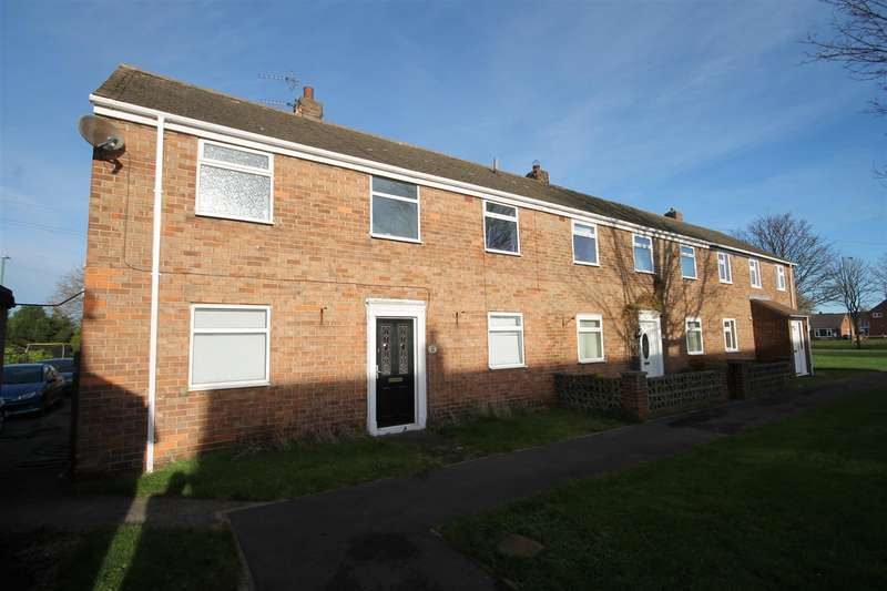 3 Bedrooms End Of Terrace House for sale in Hillside View, Sherburn Village, Durham