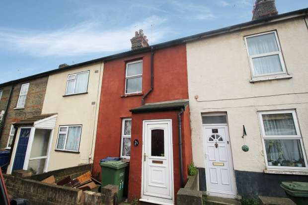 3 Bedrooms Terraced House for sale in London Road, Grays, Essex, RM17 5YP