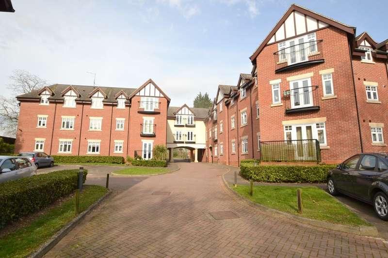 1 Bedroom Flat for sale in The Old School House Welford Road, Kingsthorpe, Northampton, NN2