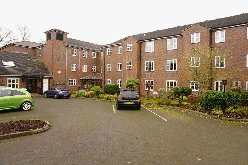 2 Bedrooms Apartment Flat for sale in Highgate Road, Walsall