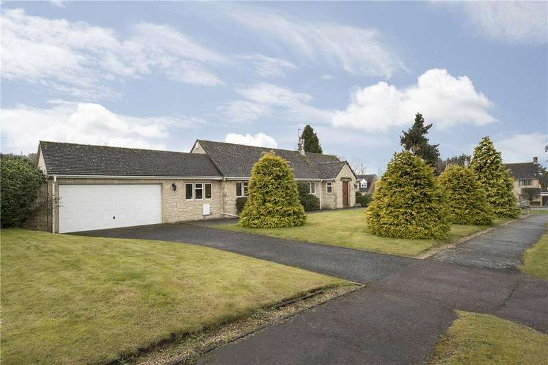 3 Bedrooms Detached Bungalow for sale in Lifford Gardens, Broadway, Worcestershire, WR12