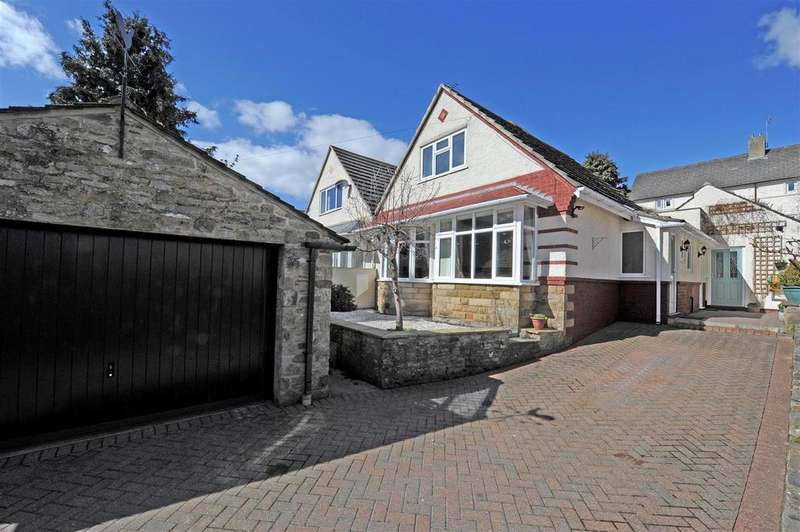 3 Bedrooms Semi Detached Bungalow for sale in Reeth Road, Richmond