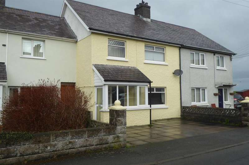 3 Bedrooms House for sale in Clych Peris, Llanon