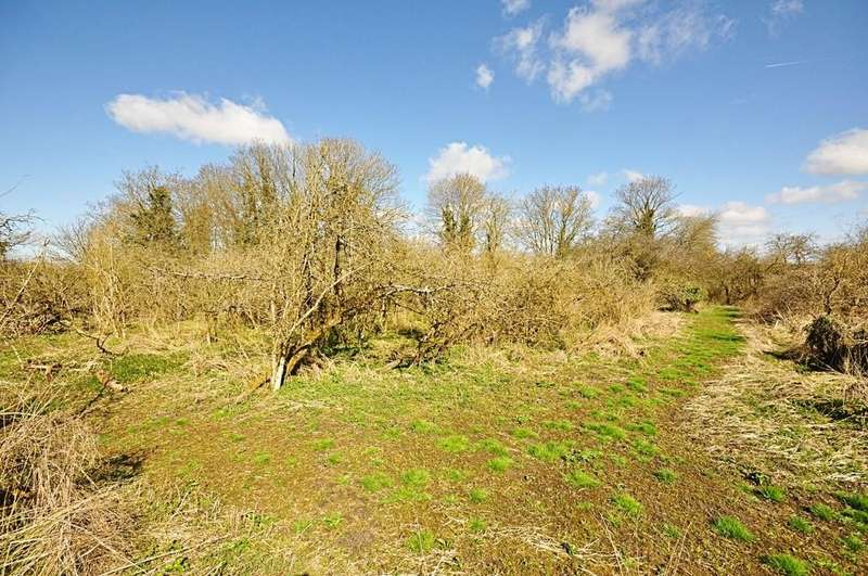 Land Commercial for sale in Church Hill, Banham