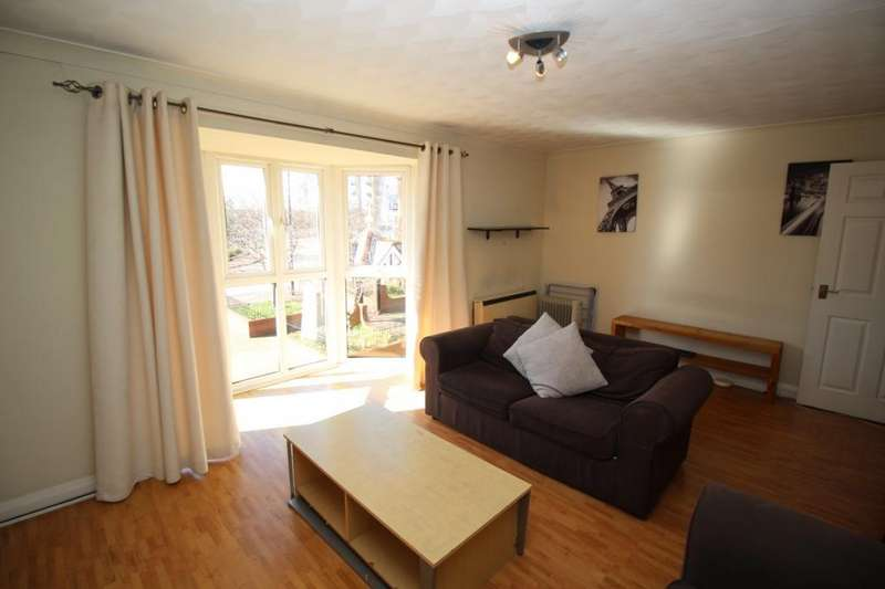 2 Bedrooms Apartment Flat for sale in Vancouver Quay, Salford Quays, Salford, M50