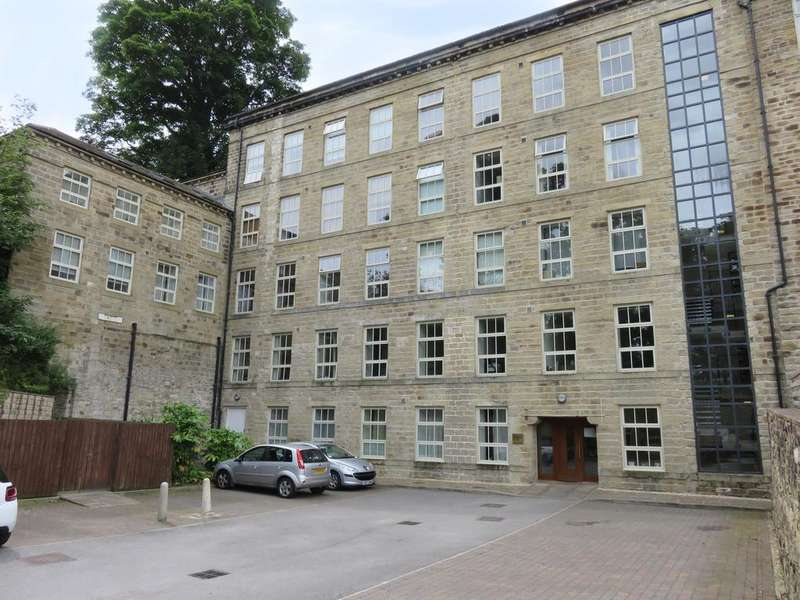 2 Bedrooms Apartment Flat for rent in Woodland Mill, Mulberry Lane, Steeton BD20