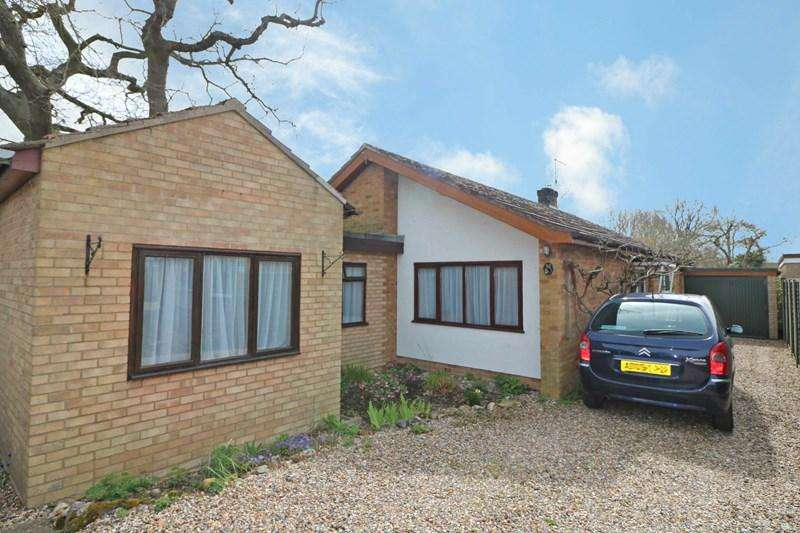 4 Bedrooms Detached Bungalow for sale in Chapel Street, Barford, Norwich