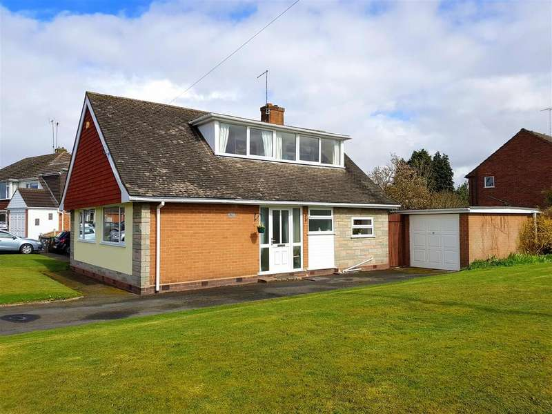 4 Bedrooms Semi Detached House for sale in Brindley Street, Stourport On Severn