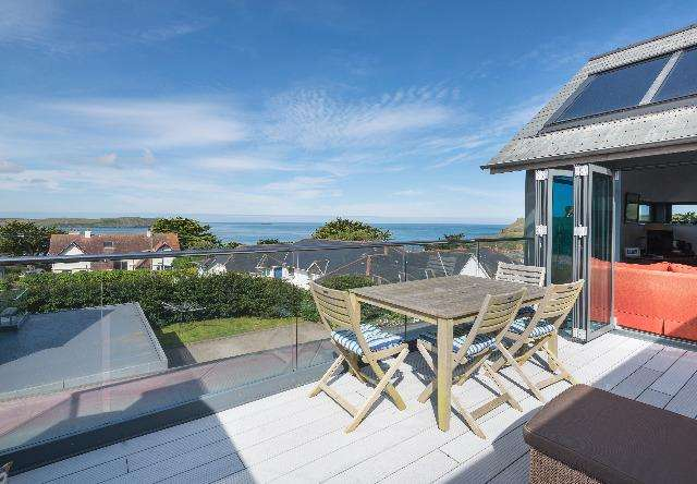 3 Bedrooms House for sale in Tregales 8, New Polzeath, New Polzeath