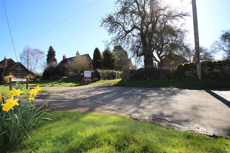 Land Commercial for sale in Brookside Farm, Off Rectory Lane, Breadsall