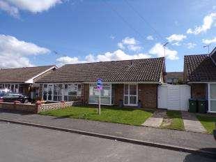 2 Bedrooms Bungalow for sale in Stroud Green Drive, Bognor Regis, West Sussex
