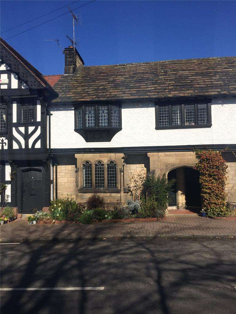 2 Bedrooms House for rent in Neston Road, Neston Road, Thornton Hough, Wirral
