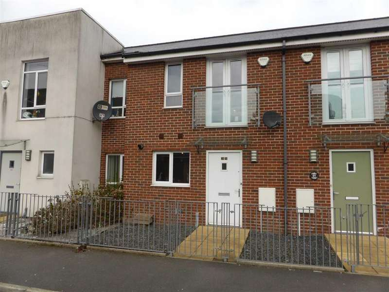 2 Bedrooms Terraced House for sale in Stuart Street, Sportcity, Manchester