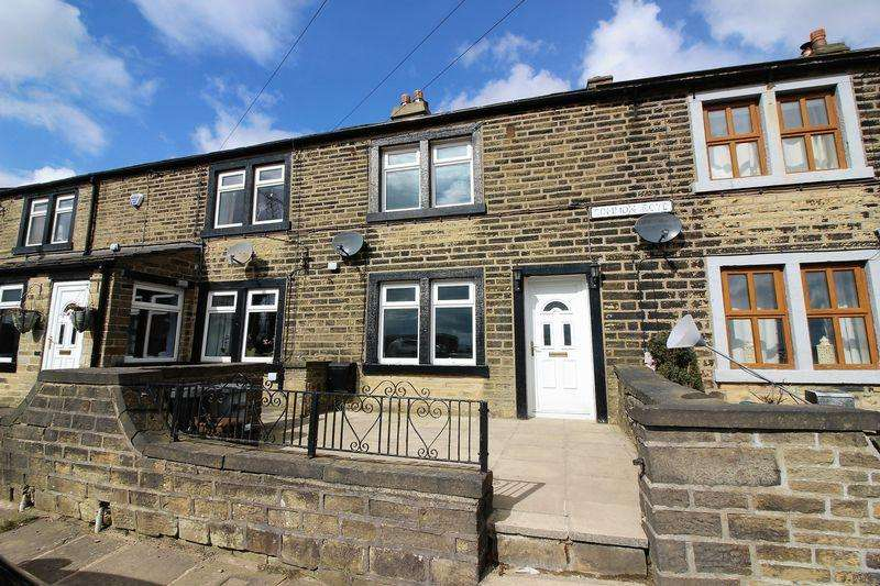 2 Bedrooms Cottage House for rent in Common Royd, Barkisland
