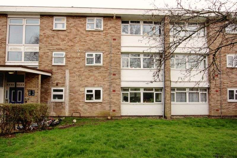 2 Bedrooms Property for sale in Williamson Way, Oxford