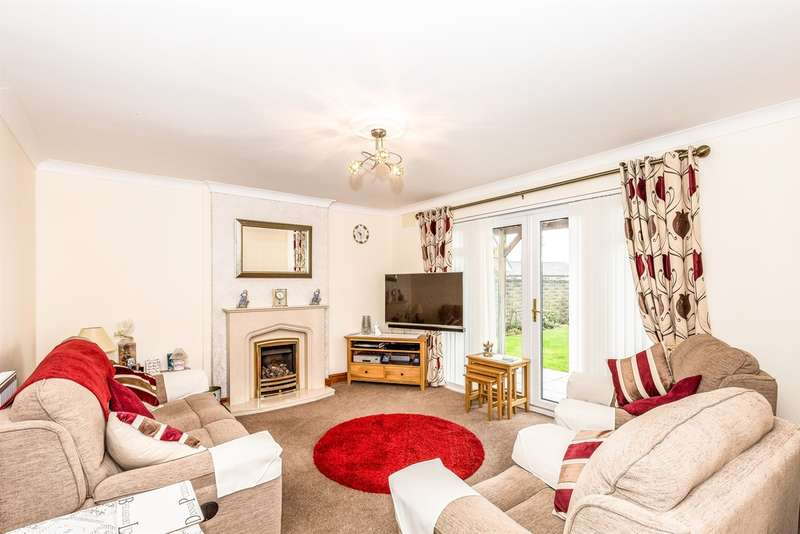 4 Bedrooms Detached Bungalow for sale in Coity Road, Bridgend