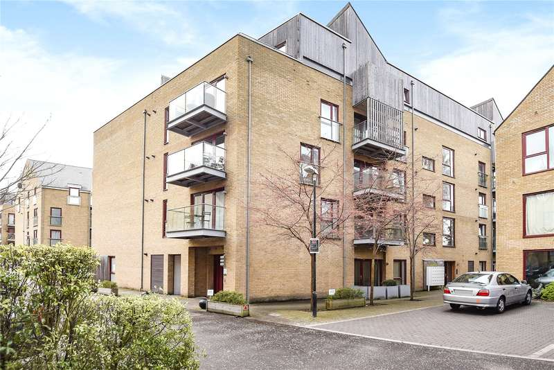 1 Bedroom Apartment Flat for sale in Kings Mill Way, Denham, Middlesex, UB9