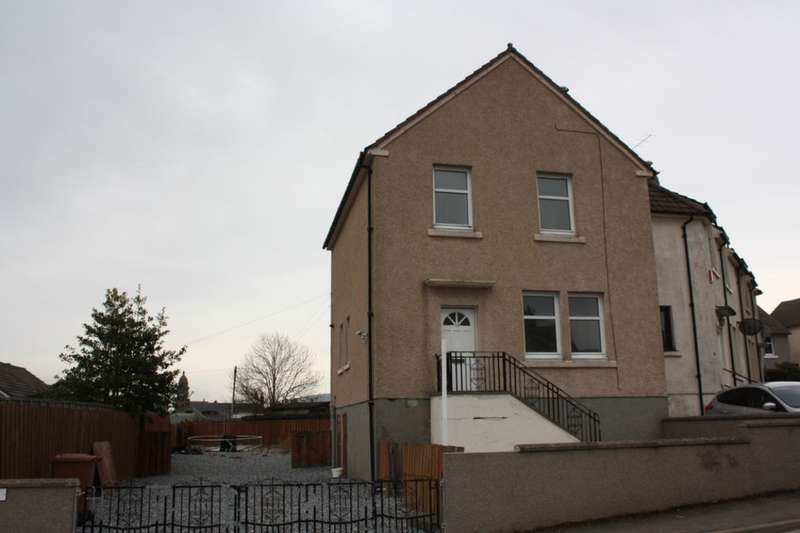 3 Bedrooms Property for sale in Hay Crescent, Keith, AB55