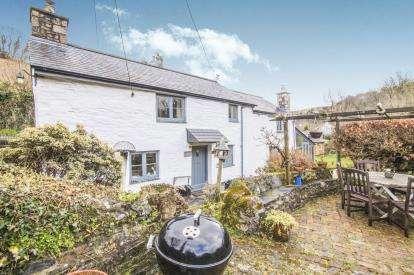 2 Bedrooms Detached House for sale in Liskeard, Cornwall, .
