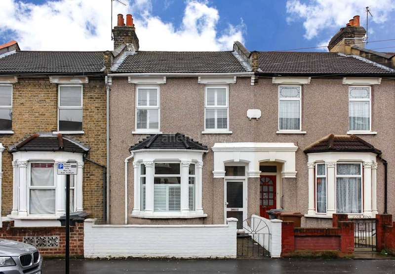 3 Bedrooms House for sale in Murchison Road, Leyton