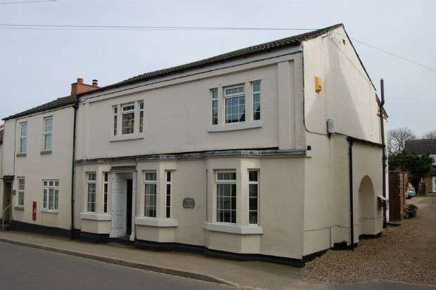 3 Bedrooms Cottage House for sale in High Street, Welford, Northampton NN6 6HT