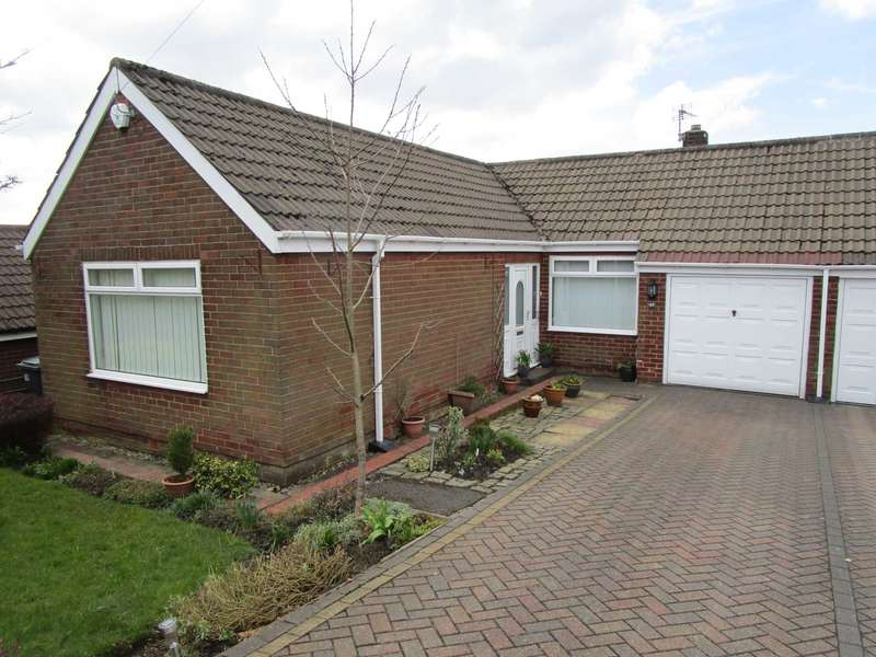 2 Bedrooms Link Detached House for sale in Netherhouse Road, High Crompton, Shaw