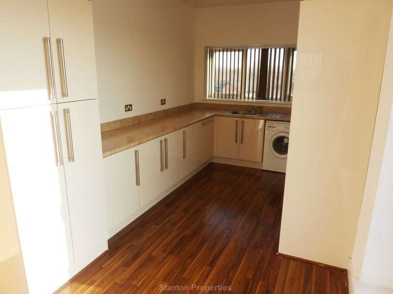 2 Bedrooms Apartment Flat for rent in Sutton Road, St Helens