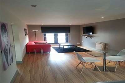 2 Bedrooms Flat for rent in Old Brickyard, Carlton, NG3 6PB