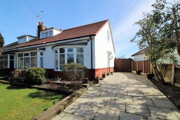 4 Bedrooms Semi Detached House for sale in Woodland Avenue, Thornton-Cleveleys, FY5