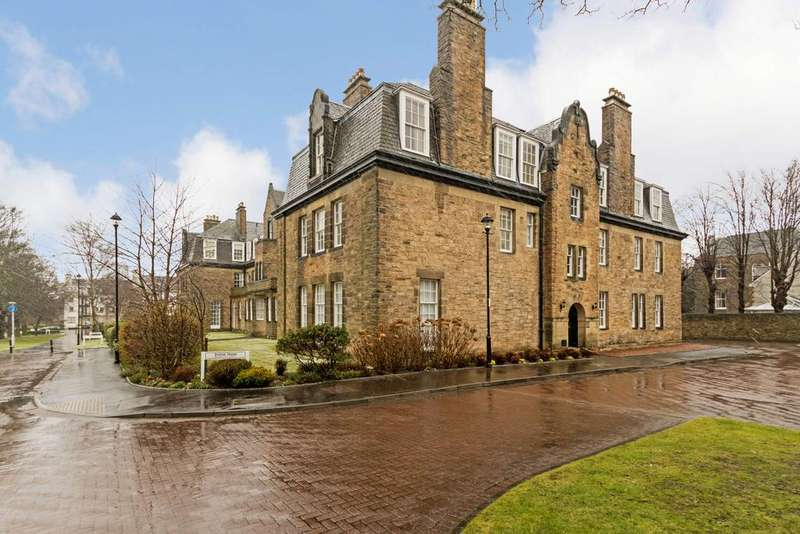 2 Bedrooms Ground Flat for sale in 22/1 East Suffolk Park, Newington, Edinburgh, EH16 5PN