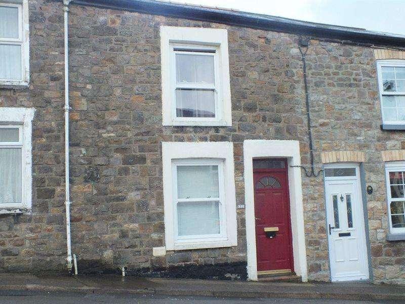 2 Bedrooms Terraced House for sale in 32 High Street, Blaenavon, NP4 9PT