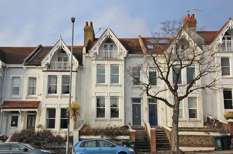 1 Bedroom Flat for sale in Preston Drove, Brighton BN1