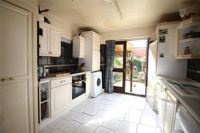 2 Bedrooms Terraced House for sale in Elgar Road, Liverpool, Merseyside, L14