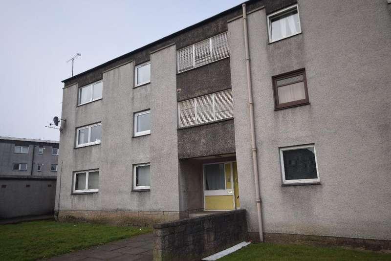 2 Bedrooms Apartment Flat for rent in Irving Court , Camelon , Falkirk , FK1 4DU