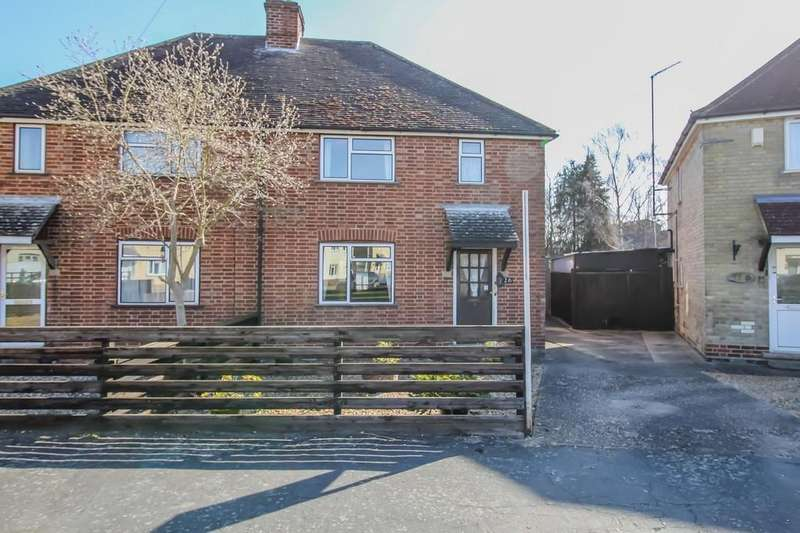 3 Bedrooms Semi Detached House for sale in Great Sheflord, Cambridge