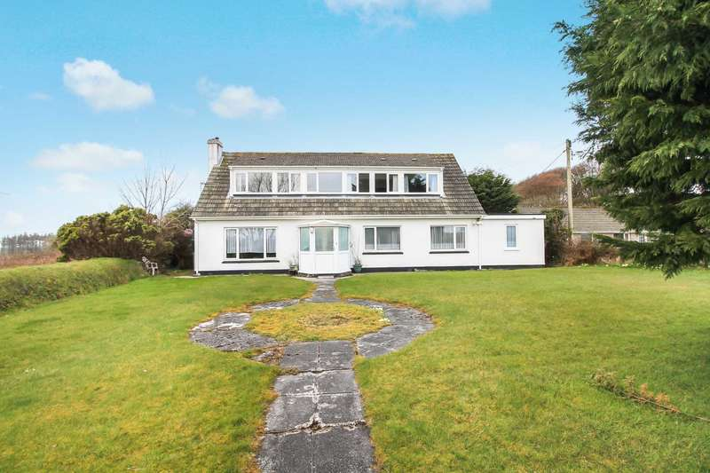 8 Bedrooms Detached House for sale in Near Looe