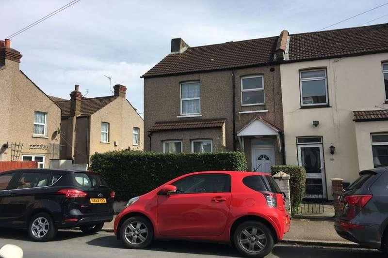 1 Bedroom Flat for sale in Sussex Road, Dartford, DA1