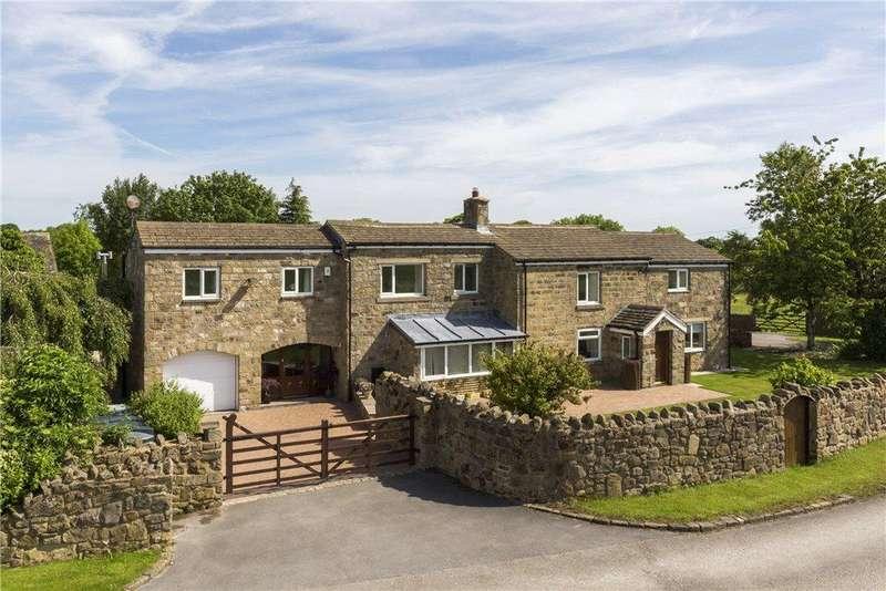 5 Bedrooms Unique Property for sale in Arthington Road, Leeds, West Yorkshire