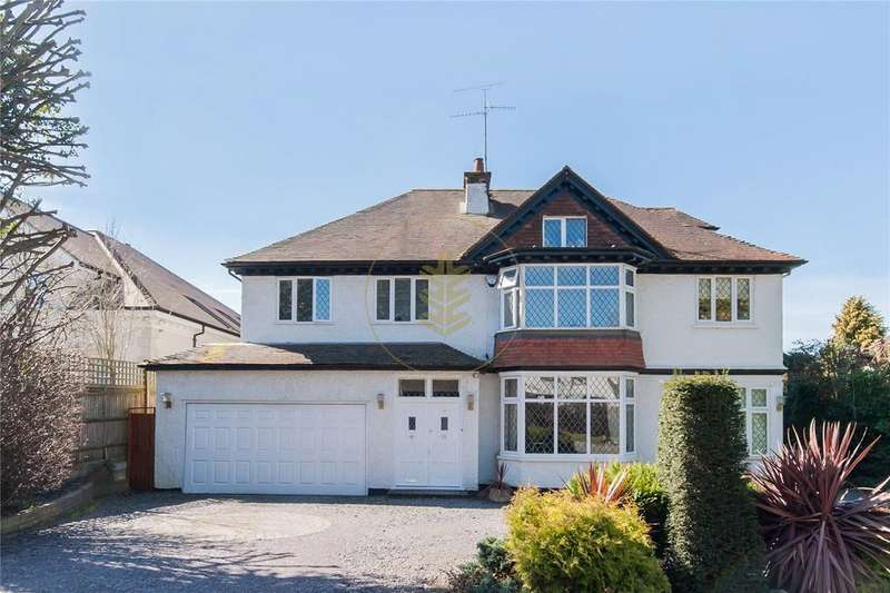 6 Bedrooms House for sale in The Avenue, Radlett, Hertfordshire, WD7